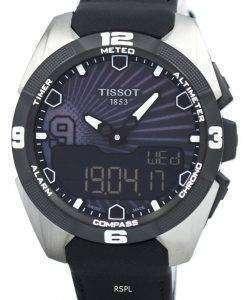 Tissot T-Touch Expert Solar Tony Parker T091.420.46.061.00 T0914204606100 Men's Watch