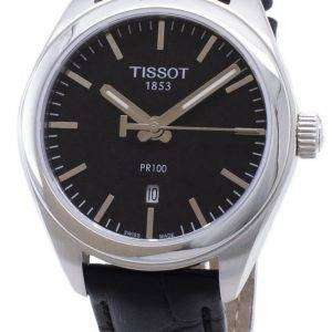 Tissot T-Classic PR 100 Lady T101.210.16.051.00 T1012101605100 Quartz Analog Women's Watch