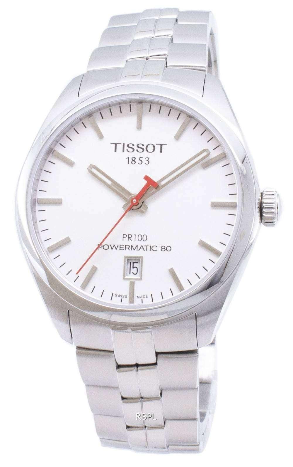 Tissot Pr 100 Asian Games Edition T101 407 11 011 00 T1014071101100