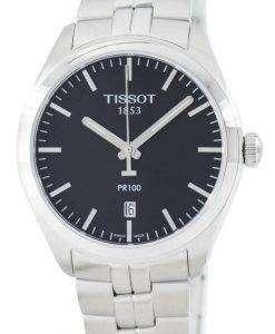 Tissot T-Classic PR 100 Quartz Swiss Made T101.410.11.051.00 T1014101105100 Men's Watch