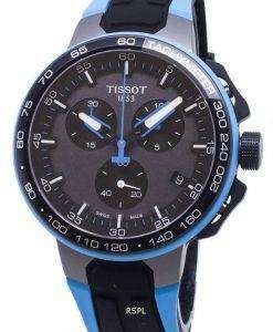 Tissot T-Sport T-Race Cycling T111.417.37.441.05 T1114173744105 Chronograph Men's Watch