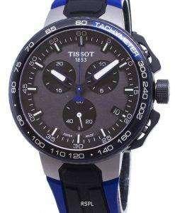 Tissot T-Sport T-Race Cycling T111.417.37.441.06 T1114173744106 Chronograph Men's Watch