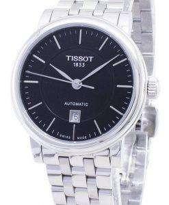 Tissot T-Classic Carson T122.207.11.051.00 T1222071105100 Automatic Women's Watch