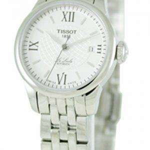 Tissot T-Classic Automatic T41.1.183.33 T41118333 Ladies Watch