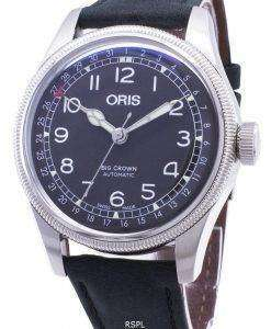 Oris Big Crown Pointer Date 01 754 7741 4064-07 5 20 65 01-754-7741-4064-07-5-20-65 Automatic Men's Watch