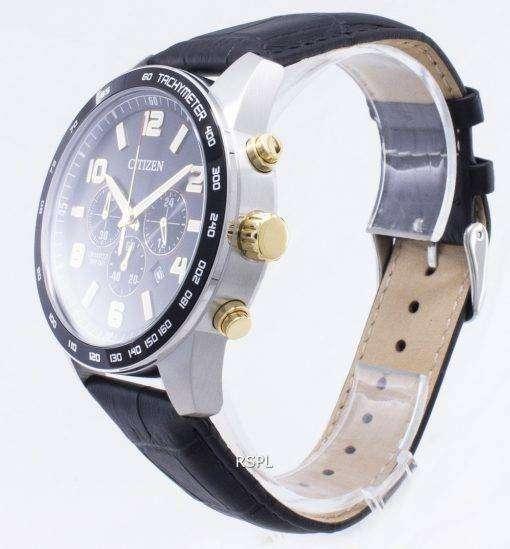 Citizen Chronograph AN8166-05E Tachymeter Quartz Men's Watch