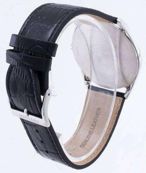 Citizen Stiletto AR3070-04L Eco-Drive Analog Men's Watch