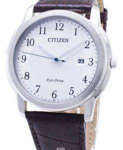 Citizen Eco-Drive AW1211-12A Analog Men's Watch