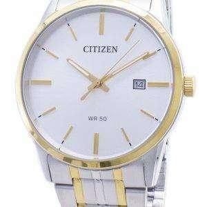 Citizen Quartz BI5004-51A Analog Men's Watch
