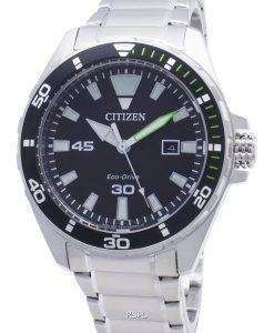 Citizen Eco-Drive BM7451-89E Analog Men's Watch
