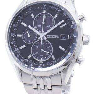 Citizen Eco-Drive CA0450-57E Chronograph Analog Men's Watch
