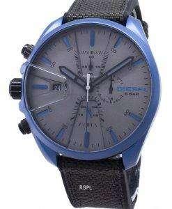 Diesel MS9 DZ4506 Chronograph Quartz Men's Watch