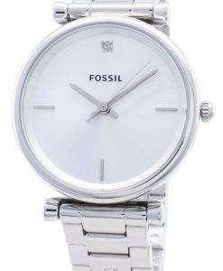 Fossil Carlie ES4440 Quartz Analog Women's Watch