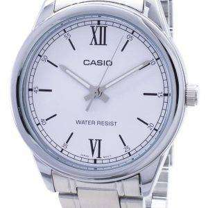 Casio Timepieces MTP-V005D-7B2 MTPV005D-7B2 Quartz Analog Men's Watch
