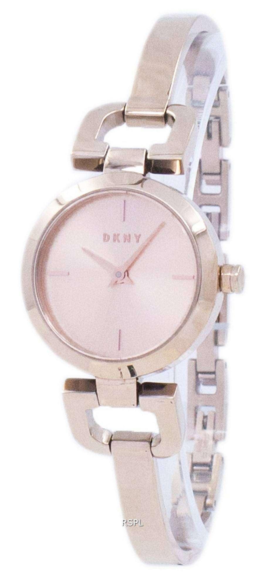 DKNY Reade Quartz Analog NY8542 NY-8542 Women's Watch