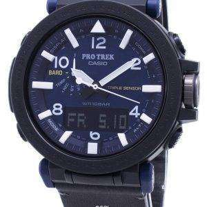 Casio PROTREK PRG-650YL-2 PRG650YL-2 Quartz Analog Digital Men's Watch