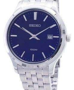Seiko Neo Classic SUR291 SUR291P1 SUR291P Quartz Analog Men's Watch