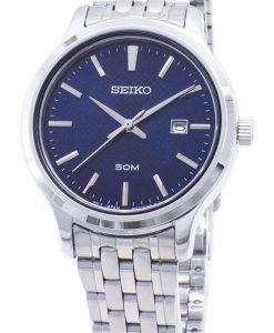 Seiko Neo Classic SUR651 SUR651P1 SUR651P Quartz Analog Women's Watch