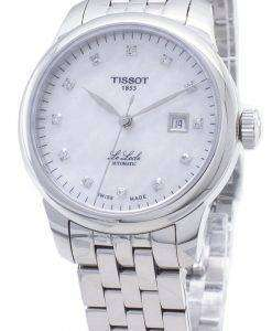 Tissot T-Classic Le Locle T006.207.11.116.00 T0062071111600 Automatic Women's Watch
