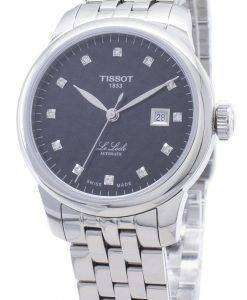 Tissot T-Classic Le Locle T006.207.11.126.00 T0062071112600 Automatic Women's Watch