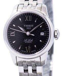Tissot Le Locle Automatic T41.1.183.53 T41118353 Women's Watch