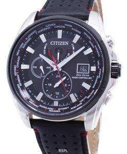 Citizen Eco-Drive AT9037-05E Radio Controlled 200M Men's Watch