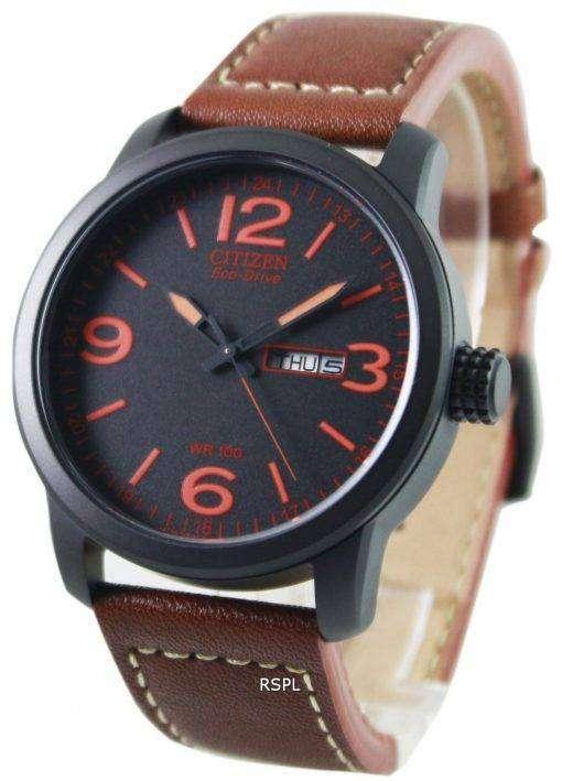 Citizen Eco Drive BM8475-26E Men's Watch