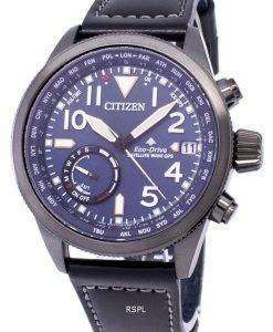 Citizen Promaster Eco-Drive Satellite Wave GPS CC3067-11L Men's Watch