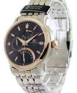 Orient Star Retrograde Power Reserve DE00004D Men's Watch