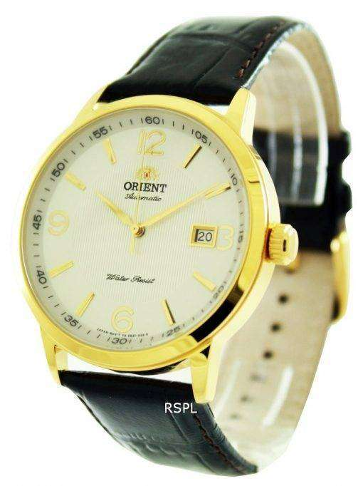 Orient Symphony Automatic FER27004W ER27004W Mens Watch