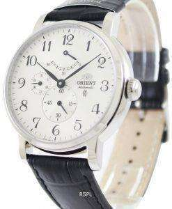Orient Automatic Power Reserve EZ09005W Men's Watch