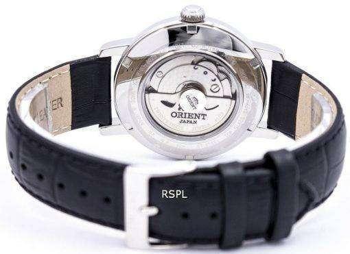 Orient Automatic FEZ09003B Power Reserve Mens Watch