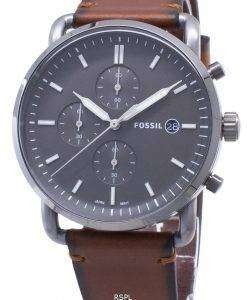 Fossil The Commuter Chronograph FS5523 Men's Watch