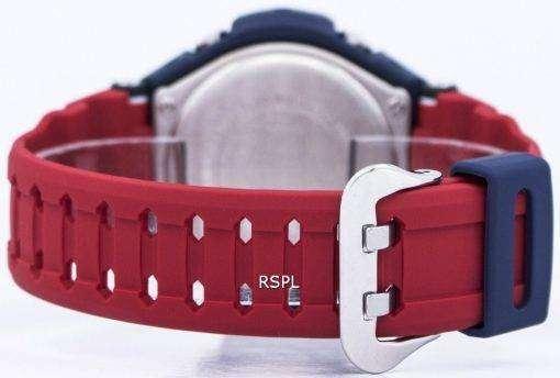 Casio G-Shock GRAVITYMASTER Shock Resistant World Time GA-1100-2A Men's Watch