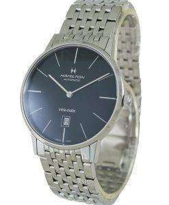 Hamilton Automatic Intra-Matic H38755131 Mens Watch