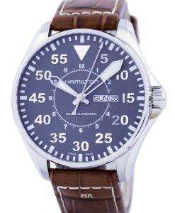 Hamilton Automatic Khaki Pilot H64715885 Mens Watch