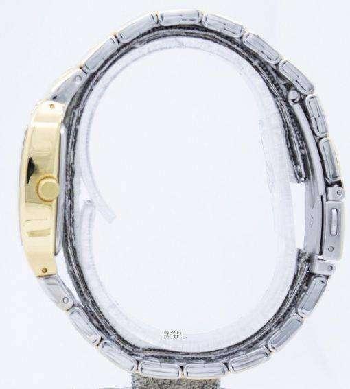 Casio Enticer Analog Black Dial LTP-1165N-1CRDF LTP-1165N-1CR Womens Watch