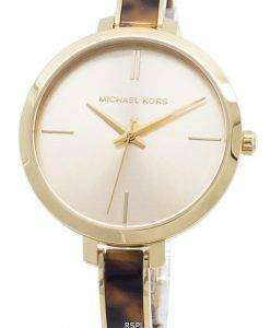 Michael Kors Jaryn Quartz MK4341 Women's Watch