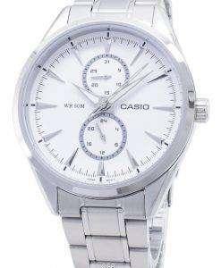 Casio Quartz MTP-SW340D-7AV MTPSW340D-7AV Analog Men's Watch