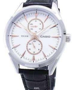 Casio Enticer MTP-SW340L-7AV MTPSW340L-7AV Quartz Men's Watch