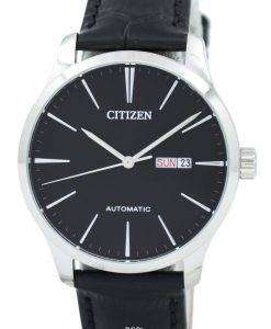 Citizen Automatic NH8350-08E Men's Watch