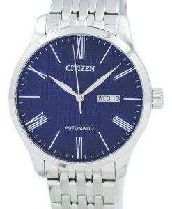 Citizen Automatic NH8350-59L Men's Watch
