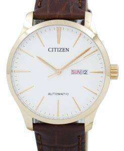 Citizen Automatic NH8353-18A Men's Watch
