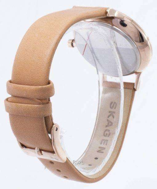 Skagen Anita Quartz SKW2405 Women's Watch