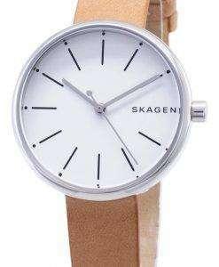 Skagen Signatur Analog Quartz SKW2594 Women's Watch