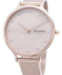 Skagen Anita Quartz SKW2773 Women's Watch
