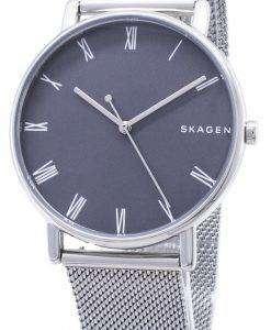 Skagen Signatur SKW6428 Quartz Analog Men's Watch