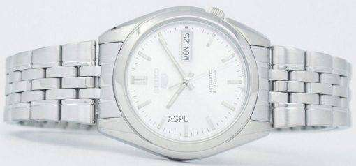 Seiko 5 Automatic 21 Jewels SNK355 SNK355K1 SNK355K Men's Watch