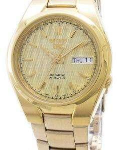 Seiko 5 Automatic 21 Jewels SNK610K1 SNK610K Mens Watch