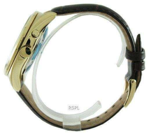 Seiko Kinetic SRN052 SRN052P1 SRN052P Men's Watch